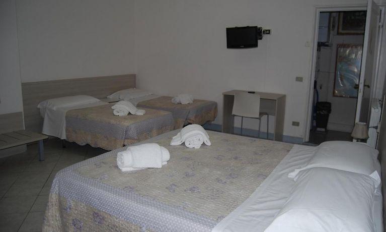 HOTEL SOGGIORNO SANTA REPARATA, FLORENCE **